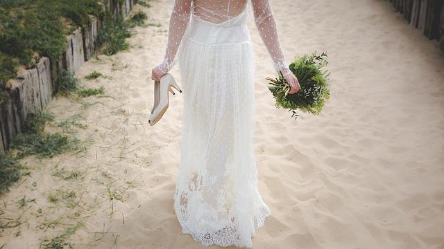 свадебная женская обувь