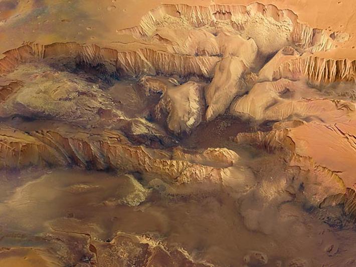 Долина Маринера