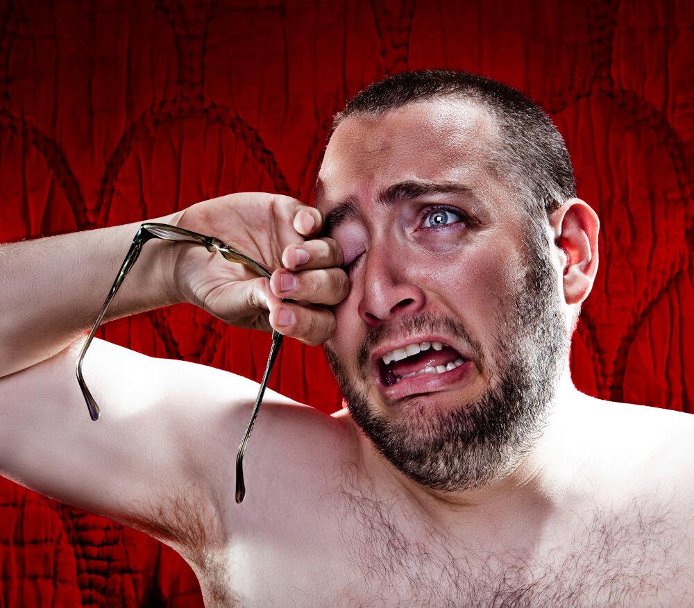 плачущий человек прикол картинка режим работы требования