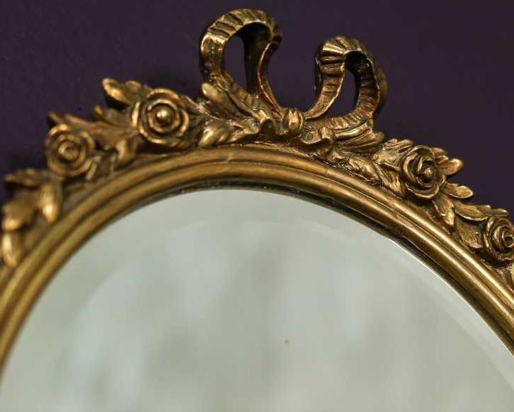 Леганды зеркал Одессы