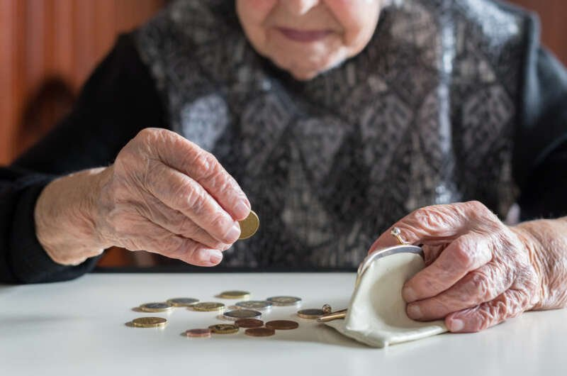 Пенсионная нкопительная система в Украине