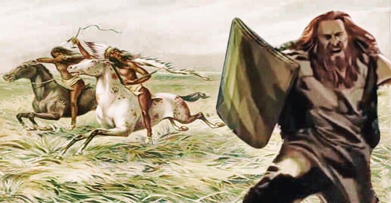 Гиганты когда-то бродили по земле, древние гиганты США, древние гиганты доказательства, доказательства гигантов по всему миру