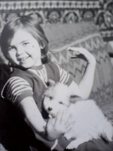Фотография из личного семейного архива