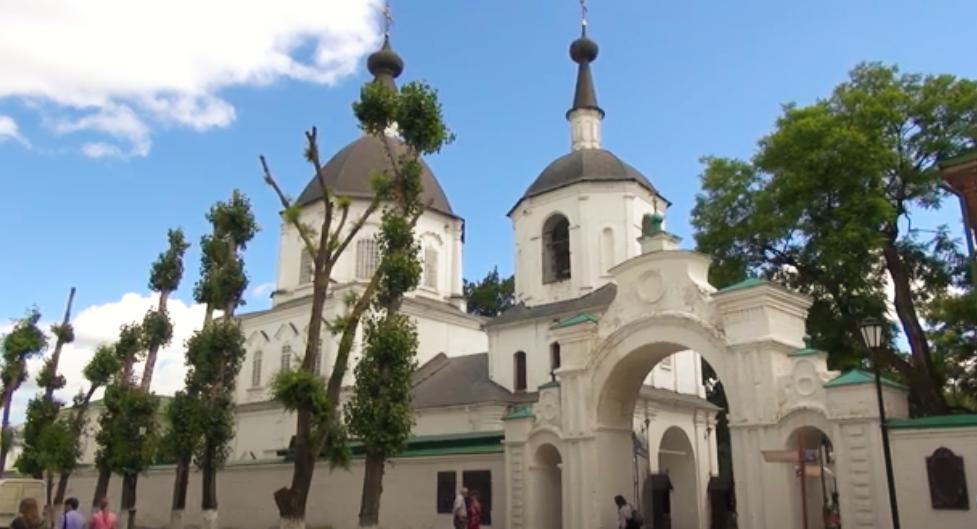 Старочеркасский мужской монастырь