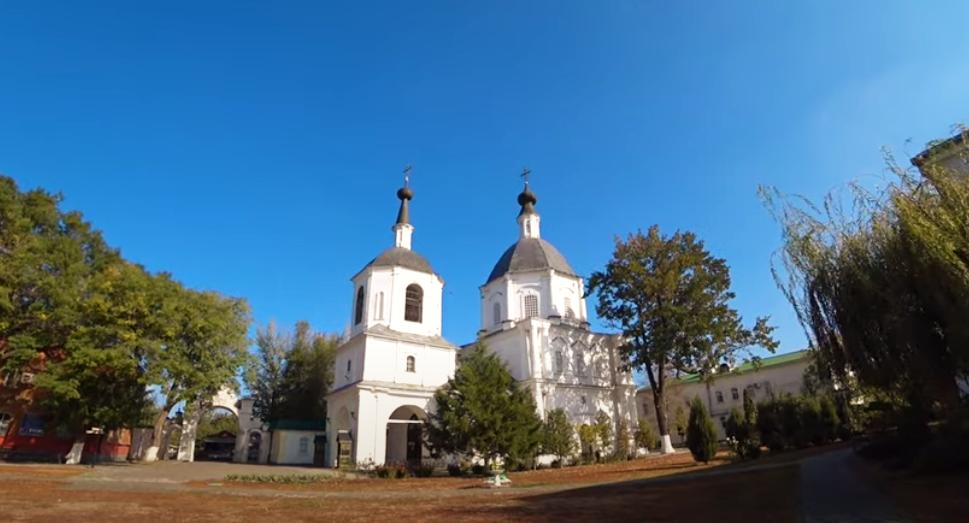 Домовая церковь Ефремовых во имя Донской иконы Божией Матери