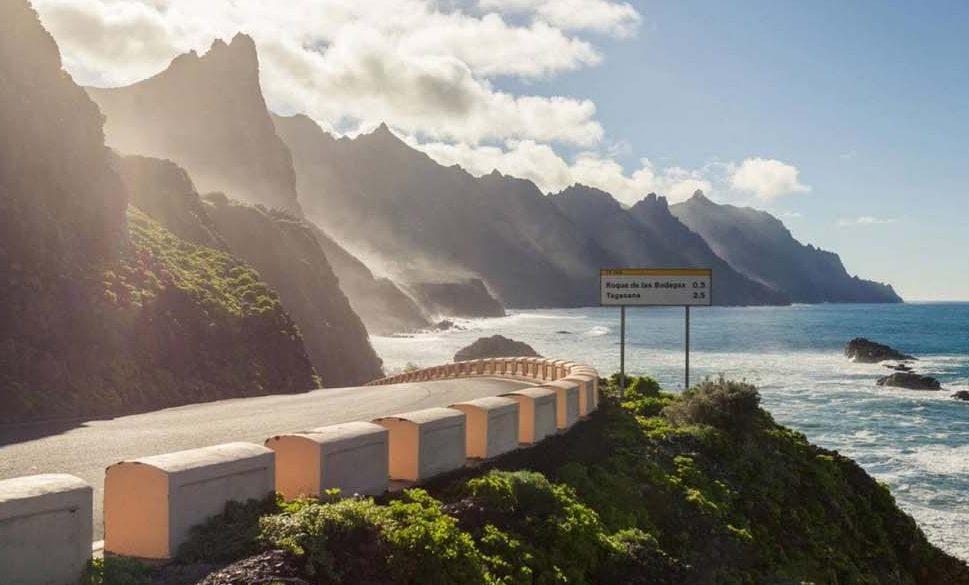 Север Тенерифе
